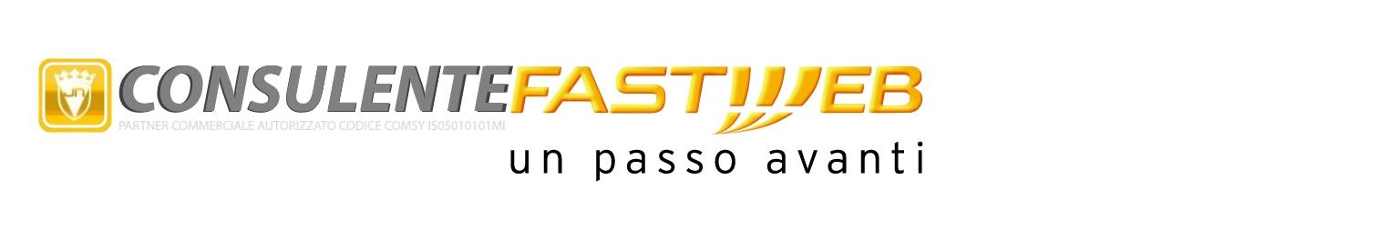 Fibra Impresa Consulente Fastweb